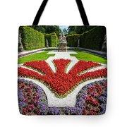 Linderhof Palace Gardens - Bavaria - Germany Tote Bag