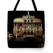 Linderhof Palace Tote Bag