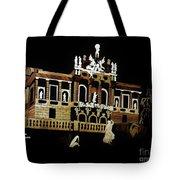Linderhof Palace_2 Tote Bag