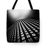 Lines Of Learning Tote Bag