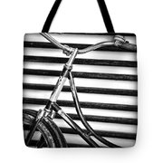 Lines Which Carry  Tote Bag