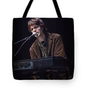 Linford Detweiler Of Over The Rhine Tote Bag