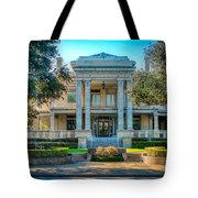 Link Lee Mansion Tote Bag