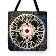 Linked To The Past Tote Bag