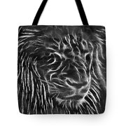 Lion - 2 Tote Bag
