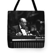 Lionel Hampton Tote Bag