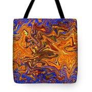 Liquid 5 Tote Bag