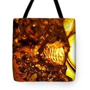 Liquid Fuel Tote Bag