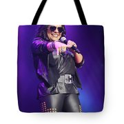 Lisa Lisa Tote Bag
