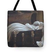 Lisa's Gown Tote Bag