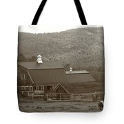 Lisbon Farm Tote Bag
