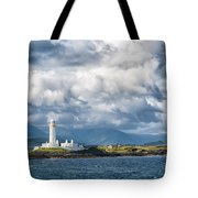Lismore Lighthouse Tote Bag