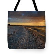 Listen To The Whispers Of Nature Tote Bag