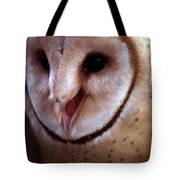Listen Up Bud Tote Bag by Skip Willits