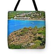 Little Bay Tote Bag