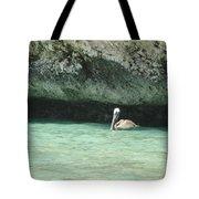 Little Bay Living Tote Bag