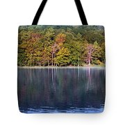 Little Beaver Lake Tote Bag