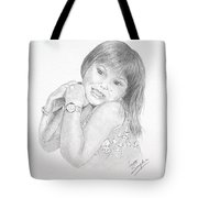 Little Bella Tote Bag