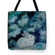Little Bunny Foo Foo Tote Bag