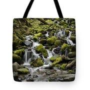 Little Cascades Tote Bag