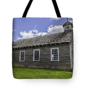 Little Church - World Mining Museum Tote Bag