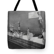 Little Composers II Tote Bag