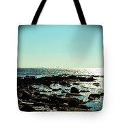 Little Compton Coast Tote Bag