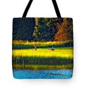 Little Dreamers Tote Bag