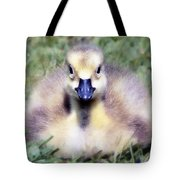 Little Duckling Tote Bag