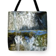 Little Falls 4 Tote Bag