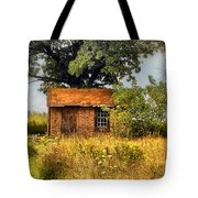 Little House On The Prairie Tote Bag