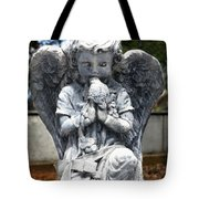 Little Kisses Tote Bag