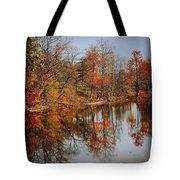 Little Lakes Tote Bag