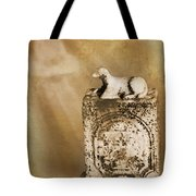 Little Lamb The Forgotten Series 06 Tote Bag