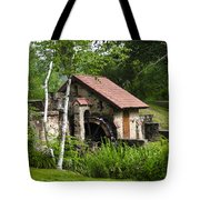 Little Mill Eastern State College Tote Bag