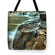Little Niagara Tote Bag