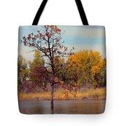 Little Oak II Tote Bag