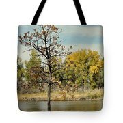 Little Oak Tote Bag