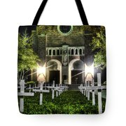 Little Ones Lost Tote Bag