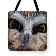 Little Owls Tote Bag