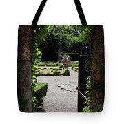 Little Paradise Tote Bag
