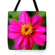 Little Pinky Tote Bag