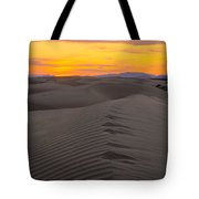Little Sahara Tote Bag