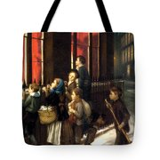 Little Spies Tote Bag
