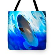 Little Swimmers Tote Bag