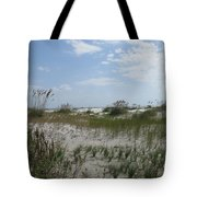 Little Talbot Island Tote Bag