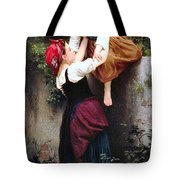 Little Thieves Tote Bag