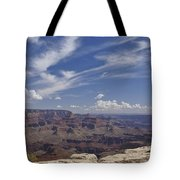 Little Tree...grand Canyon Tote Bag