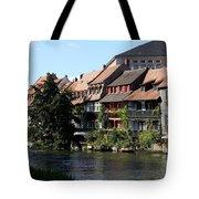 Little Venice - Bamberg - Germany Tote Bag
