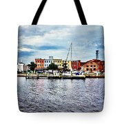 Little Washington Tote Bag